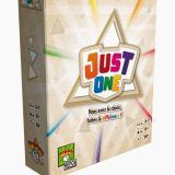 Test jeu : Just One, un jeu coopératif autour du vocabulaire