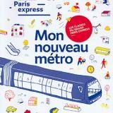 Des kits pédagogiques pour découvrir le Grand Paris express