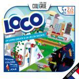 Test jeu : embarquez dans Loco, un jeu à personnaliser !