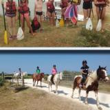 """Carnets d'été : """"Un séjour co-construit avec les jeunes à l'île de Ré"""""""