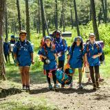 10 ressources autour du scoutisme – Photo © Scouts et Guides de France