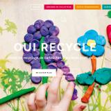 Oui Recycle : recycler pour financer des départs en colo