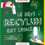 Récylum : un défi pour mieux connaître le recyclage