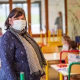 Rentrée : le protocole sanitaire pour les établissements scolaires est paru – Photo © Estelle Perdu