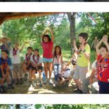 Carnets d'été : « Les enfants sont les acteurs de leur camp scout. »