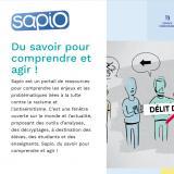 Sapio, une plateforme pour développer l'esprit critique des ados