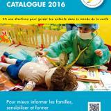 Sparadrap, les soins expliqués aux enfants