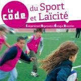 Le c.o.d.e. du sport et laïcité