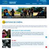 Des ressources pour voir ou faire du cinéma