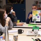 Sessions Bafa / Bafd : le nouveau protocole sanitaire du 26 mai – Photo © Laurence Fragnol