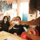 Nouvelle mise à jour du protocole sanitaire des accueils collectifs de mineurs et de la FAQ – Photo © Laurence Fragnol