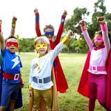 10 ressources pour jouer aux super-héros !