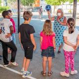 Etat d'urgence sanitaire : pas de limitation à 6 personnes sur la voie publique en ACM