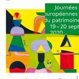 37es journées européennes du patrimoine
