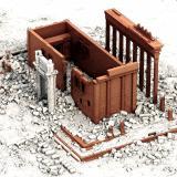 Exposition « Bâtir un empire »