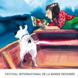 Festival international de bande dessinée