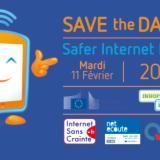 Journée mondiale pour un Internet plus sûr