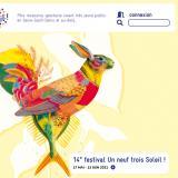 Festival 1, 9, 3… Soleil !