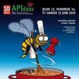 APIday, fêtes les abeilles !