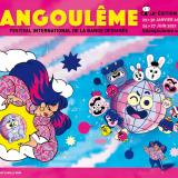 Festival international de la bande dessinée d'Angoulême