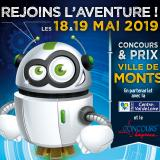 Concours et Salon des jeunes inventeurs de Monts