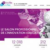 25e salon professionnel de l'innovation éducative