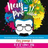 Rencontres nationales des professionnels et des élus de la jeunesse – Neuj'Pro