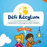 Défi Récylum : un kit et des défis pour recycler les lampes