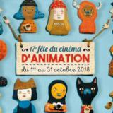La Fête du cinéma d'animation