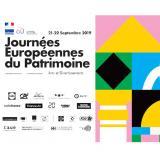 36es journées européennes du patrimoine
