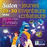 Salon des jeunes inventeurs de Monts