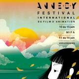 Festival international du film d'Annecy
