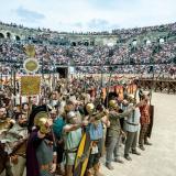 Grands jeux romains