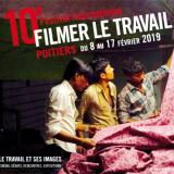 Festival « Filmer le travail »