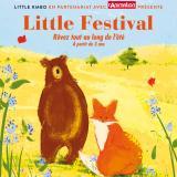Little Festival, un festival ciné pour les petits