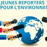 Concours Jeunes reporters pour l'environnement