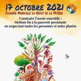 Journée mondiale de refus de la misère