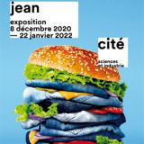 Exposition « Jean » à Paris