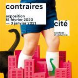 Exposition « Contraires »