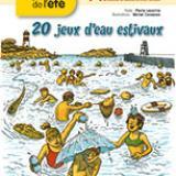20 jeux d'eau estivaux
