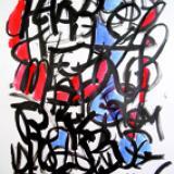 Dessiner avec les lettres : outils et motifs