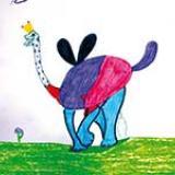 Des animaux fantastiques en kit : inventer, dessiner, raconter...