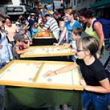 Jeux, plans et schémas compléments du dossier Créer des jeux en bois surdimensionnés du n°161