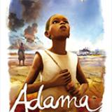 Film d'animation Adama, de Simon Rouby