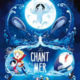 Film d'animation Le chant de la mer, de Tomm Moorre
