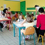 Les repas avec les 3-6 ans