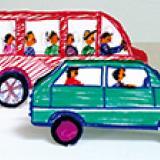 Fabriquer des petites voitures