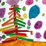 Des activités arts plastiques pour illustrer Noël