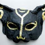Activités créatives : Masques mystérieux pour carnaval