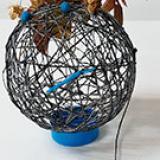 Fabriquer des boules pour décorer ou imaginer